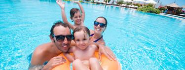 Los 19 mejores hoteles para ir de vacaciones con niños en España