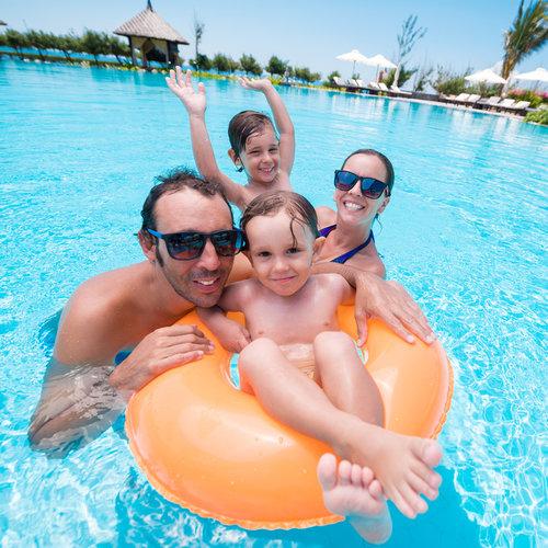 Los 23 mejores hoteles para ir de vacaciones de verano con niños en España