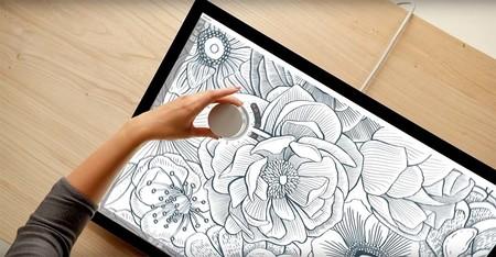 Microsoft saca pecho con el Surface Dial y lanza una serie de vídeos donde nos enseña sus posibilidades