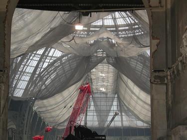 Le Grand Palais de París cerrará dos años por obras, ¿dónde organizará ahora Chanel sus espectaculares desfiles?
