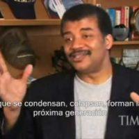 10 Preguntas con el astrónomo Neil deGrasse Tyson
