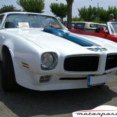 Foto 83 de 171 de la galería american-cars-platja-daro-2007 en Motorpasión