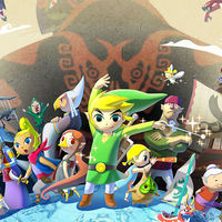 The Legend of Zelda: Wind Waker iba a tener una secuela pero Nintendo la canceló