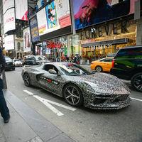 ¡Es oficial! El Chevrolet Corvette de motor central será una realidad comercial y debutará el 18 de julio