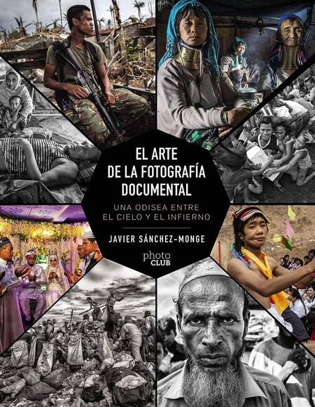 Sanchez Monge Book Photography Documentary