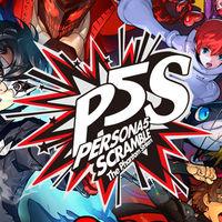 Koei Tecmo arroja algo de luz sobre el lanzamiento occidental de Persona 5 Scramble listándolo para Norteamérica y Europa