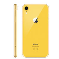 Apple iPhone XR de 128GB, en color amarillo, con 150 euros de descuento