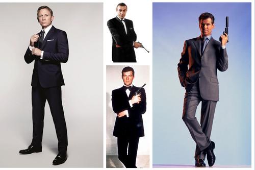 De 'Agente 007 contra el Dr. No' a 'Sin tiempo para morir': todas las películas de James Bond ordenadas de peor a mejor