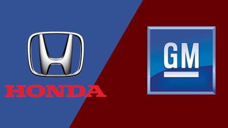 Honda y General Motors tendrán una alianza. Compartirán plataformas de autos eléctricos y a combustión