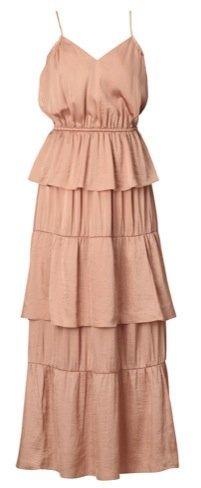 HM Primavera-Verano 2011 vestidos