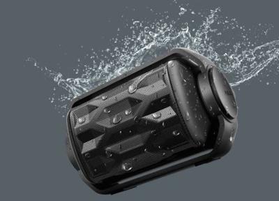 Shoqbox Mini, el pequeño altavoz Bluetooth que nos propone Philips con certificación IPX6