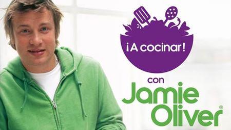 '¡A Cocinar! con Jamie Oliver ', más cocina para Nintendo DS