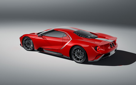Ford Gt Studio Collection 2021 5