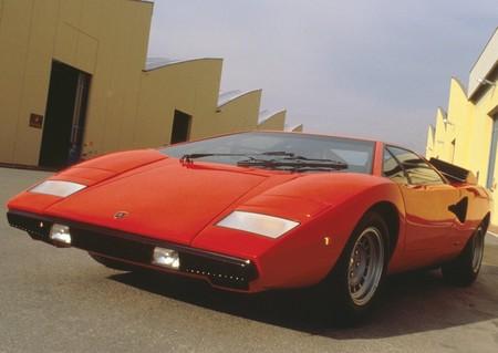 Lamborghini Countach Lp 400 1973 1280 01