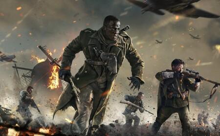 Call of Duty: Vanguard tendrá una Alpha gratis en PS4 y PS5 esta misma semana. Aquí tienes todos los detalles