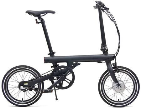 Mi qcycle