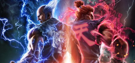 Hemos jugado al modo historia de Tekken 7, el desenlace de la familia Mishima