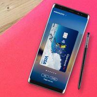 Samsung Pay añade Cajasur y Kutxabank a su lista de bancos compatibles
