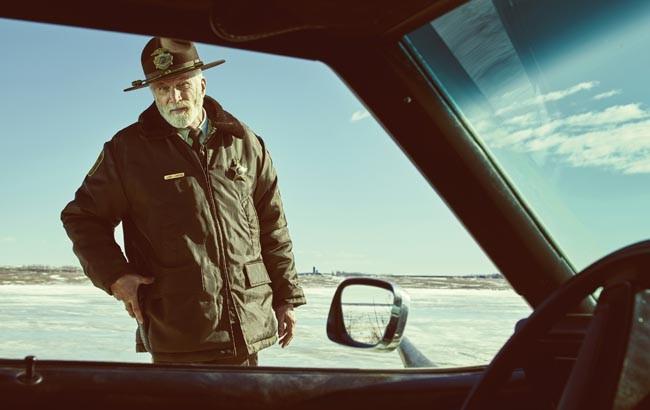 Fargo Danson