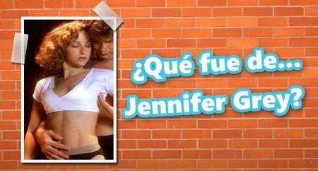 ¿Qué fue de... Jennifer Grey?