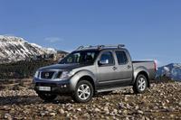 El Nissan Navara gana equipamiento de cara a 2015
