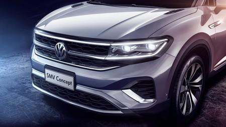 Volkswagen Smv Concept 4