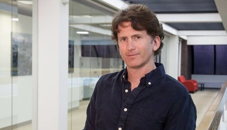 Todd Howard, el director de The Elder Scrolls y Fallout, acudirá a Gamelab 2018 para recibir el Premio Leyenda