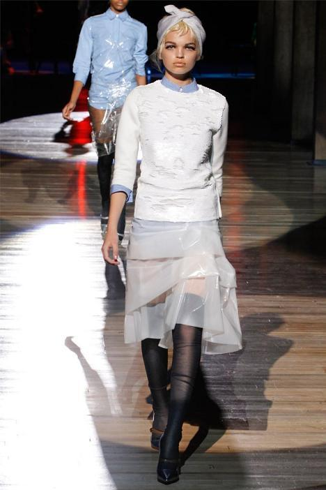 Foto de Marc Jacobs Primavera-Verano 2012 (12/46)