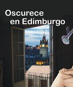 'Oscurece en Edimburgo' de 7 Plumas