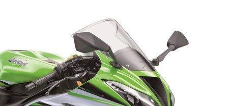Una Kawasaki ZX-6R completamente renovada está en camino con menos potencia pero más electrónica