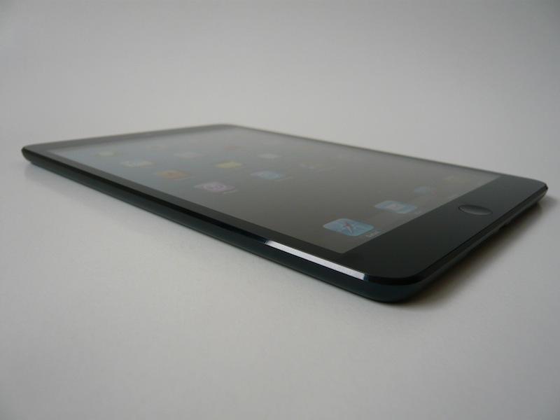 Foto de Diseño exterior del iPad mini (13/30)