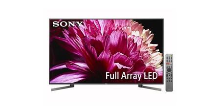 Sony Kd 75xg9505