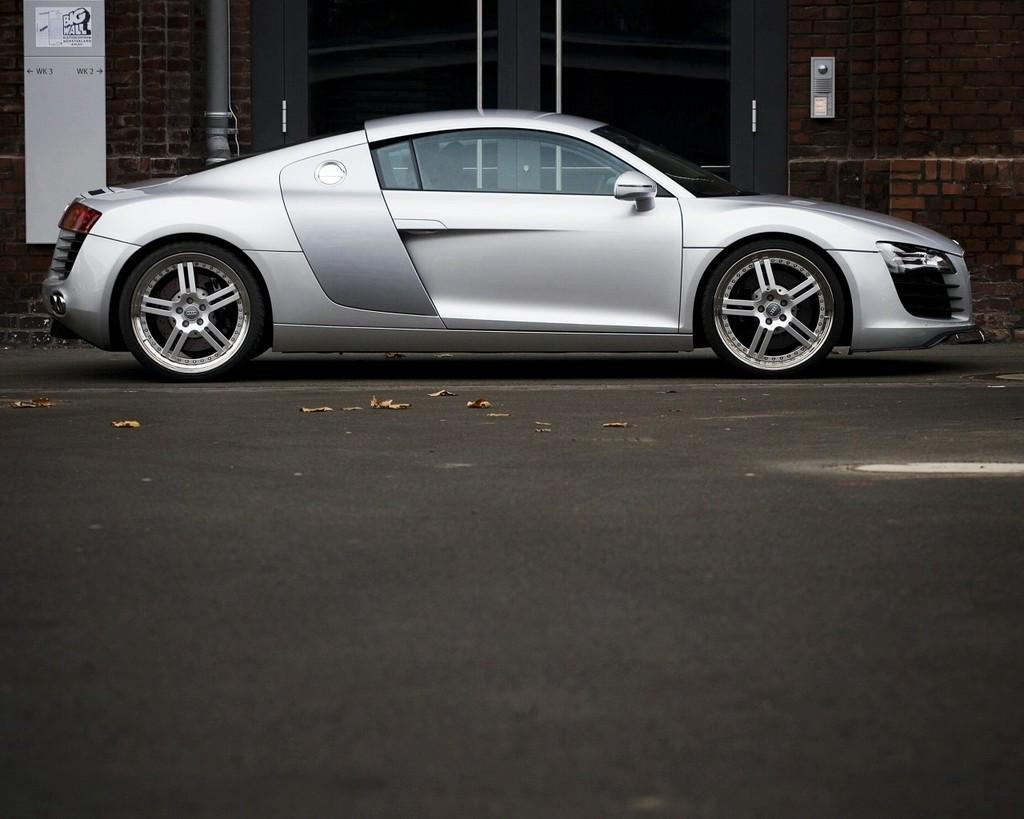 Audi R8 Por Edo Competition 9 19