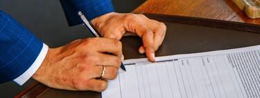 Cómo firmar documentos digitales en tu Xiaomi, Redmi o POCO sin necesidad de impresora