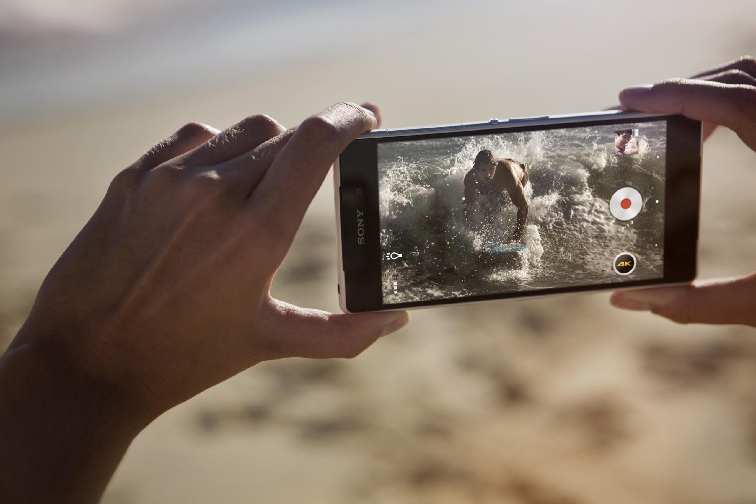 Foto de Sony Xperia Z2 (14/16)