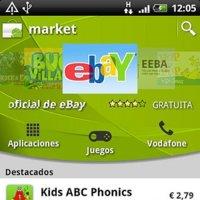 Vodafone lanza su propio canal dentro de Android Market
