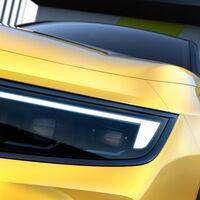 El nuevo Opel Astra dará un giro de timón a su diseño, y estos teasers dejan muy claro su nuevo rumbo