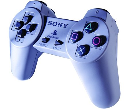 PlayStation Control Pad