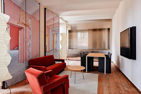 The Rooms Of Rome Apartments Jean Nouvel U200e 7