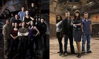 SyFy renueva 'Stargate Universe' y 'Sanctuary'