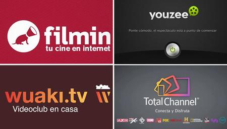 Televisión online en España: VOD y canales online en directo