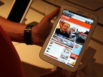 ¡Pelea, pelea! Google retira el bloqueador de anuncios que usaba Samsung