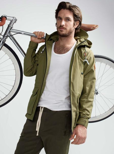 Andar en bicicleta te ayuda a evidenciar tu estilo
