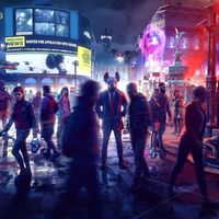 Watch Dogs Legion nos lleva a la distópica Londres post-brexit con este fascinante gameplay de 10 minutos. Llegará en marzo de 2020 [E3 2019]