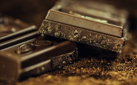 La ciencia detrás de un buen chocolate