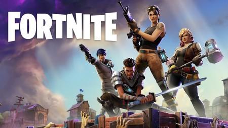 'Fornite' por fin estrena modo multijugador a pantalla dividida en PlayStation 4 y Xbox One