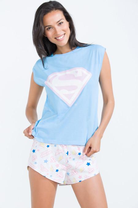 Saca la heroína que llevas dentro con los pijamas de Women'Secret