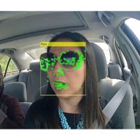 Cuando el algoritmo del coche anticipa tu próxima pifia al volante
