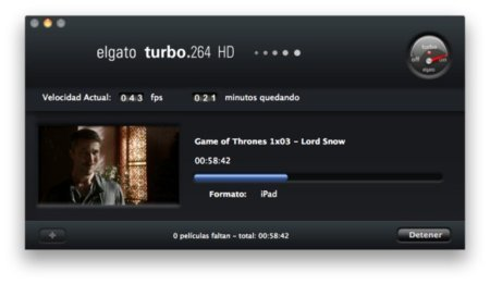 Turbo 264 HD Hardware Edition
