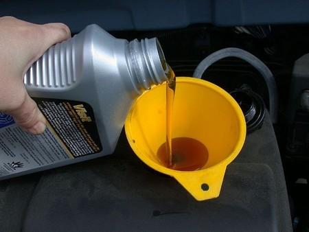 El aceite del motor, ese ¿desconocido?